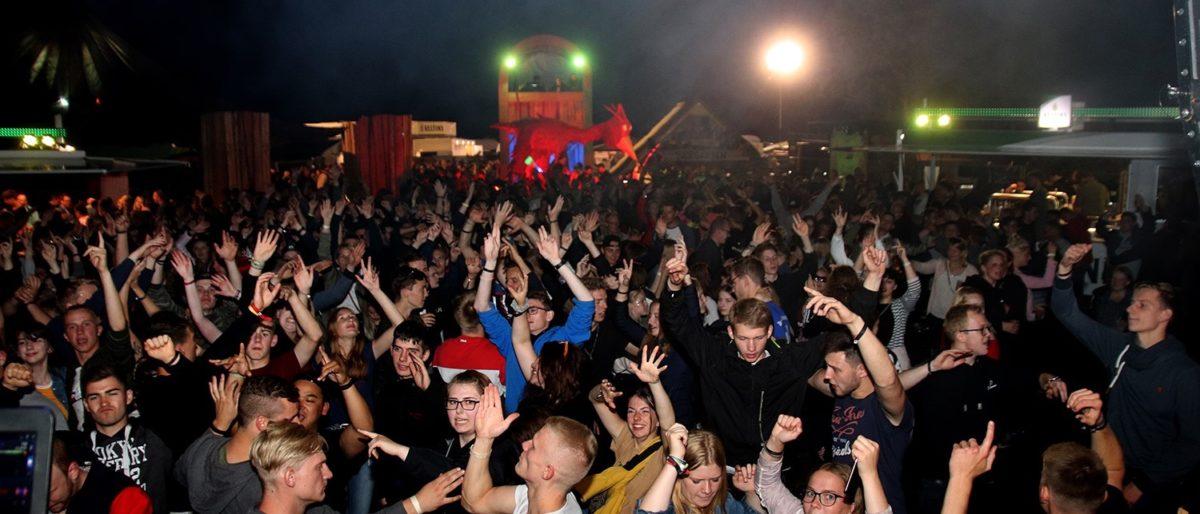 Permalink auf:Erwins Camp Festival